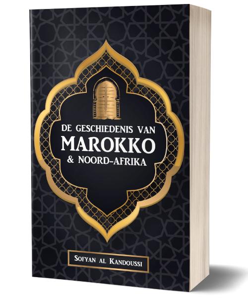 Geschiedenis van Marokko & Noord-Afrika